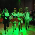 "Showballett ""Märchen"""
