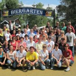 Vereinsleben: Ausflug
