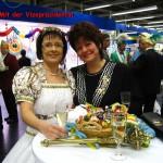 Vereinsleben: Neujahrsempfang Januar 2013