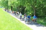 Platz da! Hier kommt der KCS! Vereinsausflug  zum Schloss Pförten.