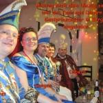 Vereinsleben: Zu Gast in Sergen
