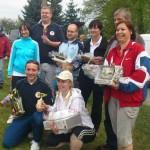 Vereinsleben: Gaudiolympiade