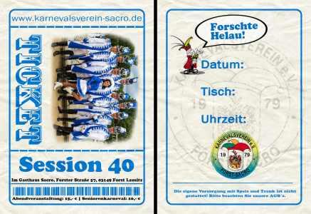 40 Session-