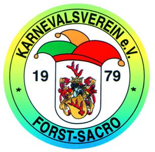 Sacro Logo gerade