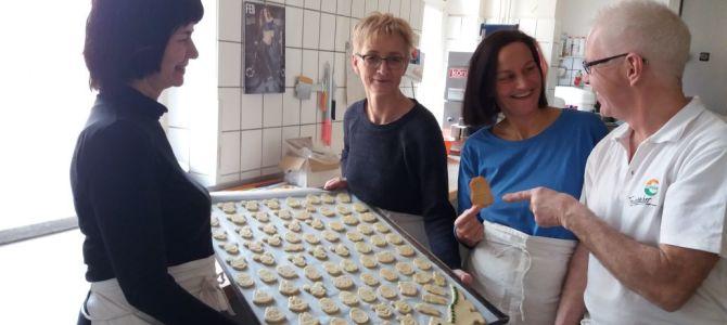 Nachtrag: Kekse für den Kinderkarneval bei Langner´s
