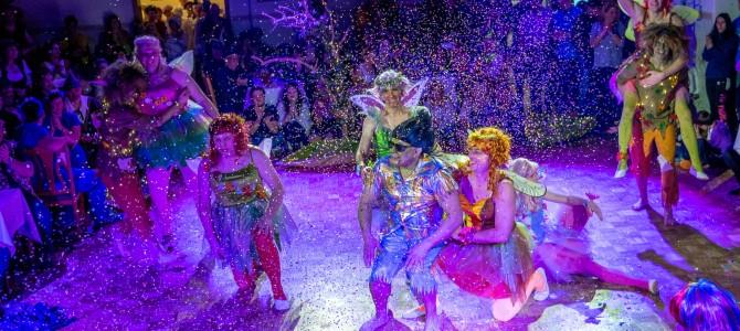 Karnevalsparty im Neißetal!