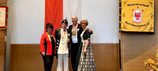 Ministerpräsidenten-Empfang in Potsdam